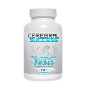 Cerebral Success